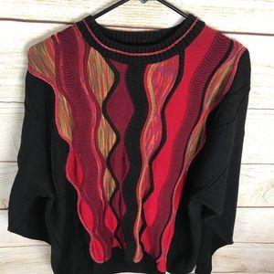 TravelSmith Men's Sweater